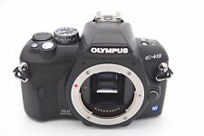 OLYMPUS EVOLT E-410 10MP DIGITAL SLR CAMERA BODY