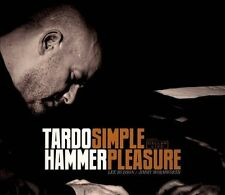 Tardo Hammer Trio-Simple Pleasure  CD NEW