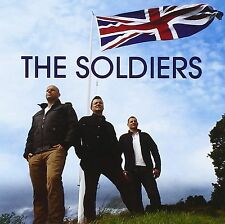 The Soldiers-The Soldiers CD