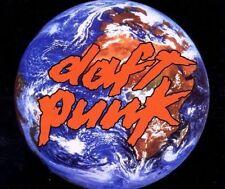 Daft Punk Around the world (1997) [Maxi-CD]