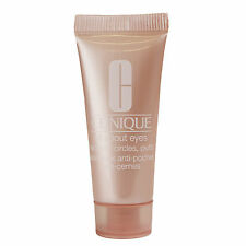 Clinique All About Eyes, Reduces Circle Puffs - Full Size 0.5oz/15ml (Tube)
