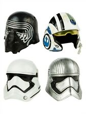 Hasbro Star Wars Black Series Diecast Helmet 2 Packs Titanium