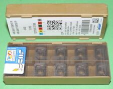 H490 ANKX 1706R15T-FF IC830 ISCAR INSERTS ** 10 PIECES / SEALED PACK **