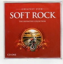(FV86) Greatest Ever Soft Rock - CD ONE