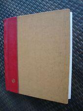 Sammlung DDR 1950-1963 postfrisch und gestempelt **/O ein Album voll aus Nachlas