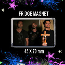 Ghost Adventures 03 - Cult TV - 45x70mm Magnet