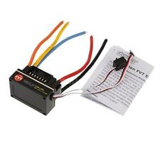 FVT Wolf 2-6s180A Pro A Brushless Car ESC+5V/6V/7.4V/8V 9A BEC for 1/8 RC 6X0O