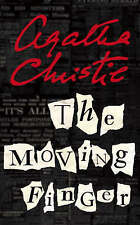 The Moving Finger by Agatha Christie (Paperback, 2002)