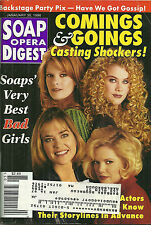 SOAP OPERA DIGEST 30 January 1996 in Near Mint condition