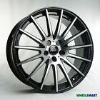 "19"" Ford Falcon Staggered Alloy Wheels Mags Rims AU BA BF FG XR6 XR8 MK1 Mk2 Mk3"