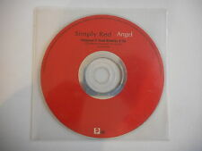 SIMPLY RED : ANGEL [ CD SINGLE ] ~ PORT GRATUIT !