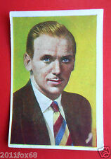 figurines actors acteurs nestle stars of the silver screen 104 douglas fairbanks
