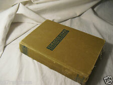 """Tobacco Road"" Erskine Caldwell First Edition 1932 Grosset Dunlap Vintage Book"