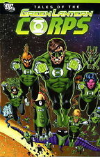 Tales of the Green Lantern Corps by Busiek, Kurt ( Author ) ON Mar-26-2010, Pape