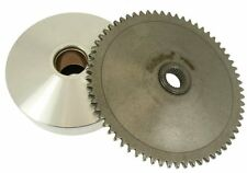Dr. Pulley Performance Variator Assembly for 50cc 4-stroke QMB139 engines.