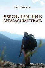 AWOL on the Appalachian Trail-ExLibrary