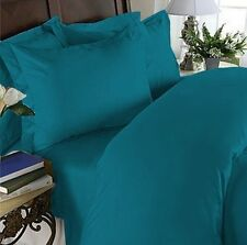 Elegant Comfort 1500 Thread Count Egyptian Quality 4-Piece Bed Sheet Sets with D
