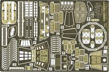 Paragrafix PGX111 1/350 Refit USS Enterprise Photoetch Set For Polar Lights Kit