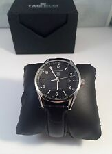Mens Tag Heuer Carrera Calibre 5 Automatic Mens Watch Excellent Condition