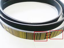 OEM Genuine DSL 6PK 2255 Grooved Poly Belt Ssangyong Actyon (Sports) Rexton