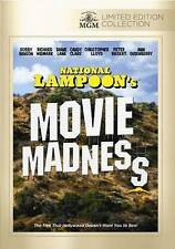 National Lampoon's: Movie Madness,New DVD, Schnootie Neff, Teresa Ganzel, Candy