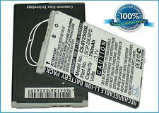3.7V battery for Sanyo SCP-2500, S1 Li-ion NEW