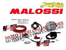 5517192 ACCENSIONE ELETTRICA MALOSSI POWER PIAGGIO 50 CIAO PX SI BRAVO BOXER