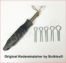 Original BULKTEX® Hymer Wilk Eriba DDR Scheibengummi Einzieher Kedereinzieher