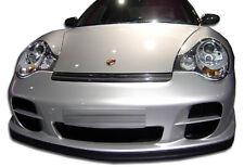 02-04 Porsche 996 C2 C4 01-04 996 Turbo C4S GT2 Front Bumper 3pc Body Kit 105110