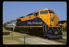 Original Slide NS CNJ Central Railroad of New Jersey Heritage SD70ACe 1071 & 3