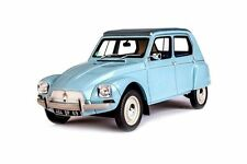 OTTO MOBILE Citroen Dyane Blue OT132 LE of 1500 1:18*Beautiful Color!