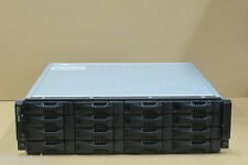 Dell EqualLogic PS6010E Virtualized iSCSI SAN Storage Array 16 x 2TB = 32TB