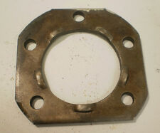 "Trailer 2.75"" Brake Backing Plate Flange 6000- 7000# Axle Weld Mobile Axel"