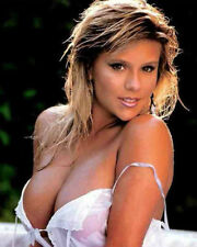 SAMANTHA FOX  SUPER STAR 8X10 PHOTO