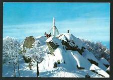 Scouts -  Monte Amiata : Madonna degli Scouts - viaggiata 1972