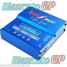 iMAX B6AC Caricabatteria Life LiPo NiMh Pb b6 Litio moto rc campo 220V AC NiCd
