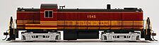 Bachmann HO Scale Train Diesel Alco RS-3 DCC Equipped Boston & Maine 64201