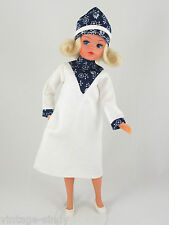 Sindy SOCIETY MISS 1979 COMPLETE Outfit | No Doll | Vintage Pedigree Sindy
