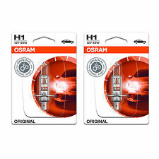 Osram Original Fog Light Bulbs Front Spot Lamps Genuine
