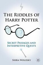 2010-12-15, The Riddles of Harry Potter: Secret Passages and Interpretive Quests