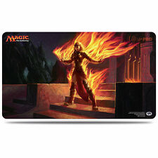 ORIGINS CHANDRA PLAYMAT PLAY MAT ULTRA PRO FOR MTG CARDS