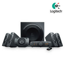 NEW  Logitech Z906 Thx 5.1 Speaker System