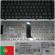 Tastiera Qwerty PO Portoghese HP 6720S MP-05586P0-930 455264-131 456624-131 Nero