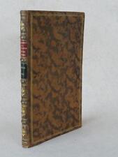 DISSERTATION SUR LES TRIREMES OU VAISSEAUX DE GUERRE DES ANCIENS 1721 RARE E.O.