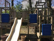 Wooden Swing Set- Local Pickup Only