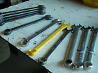 """USA 15/16"""" Combination Wrenches 12 Point Wright, Williams, Colbolt"""