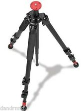 NEW AT-12T AMVONA DYNATRAN PRO SLR DIGITAL CAMERA TRIPOD / MONOPOD COMBO & BAG