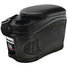 Black Decker 12V DC 8 Can Vehicle Travel Cooler Car Truck 1.6 Gallon TC204B