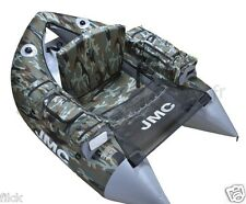 BERRY PECHE +/ 1 FLOAT TUBE TRIUM--JMC CAMOUFLAGE