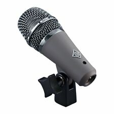 Telefunken M81-SH Dynamic Microphone 4 Toms and Instrument. US Authorized Dealer